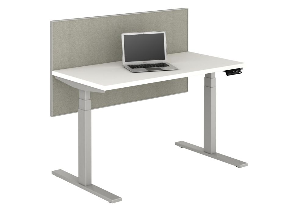 668 - Height Adjustable