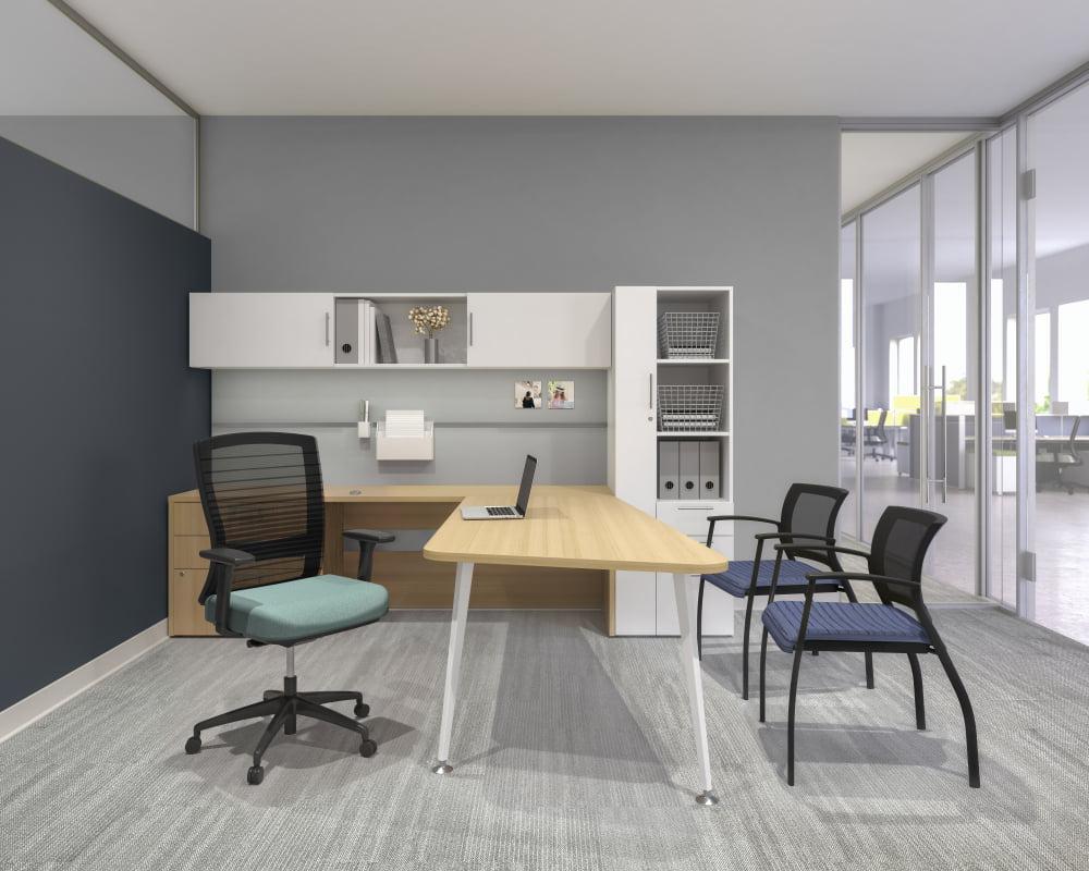 Calibrate Private Office 90.28.18 - Calibrate