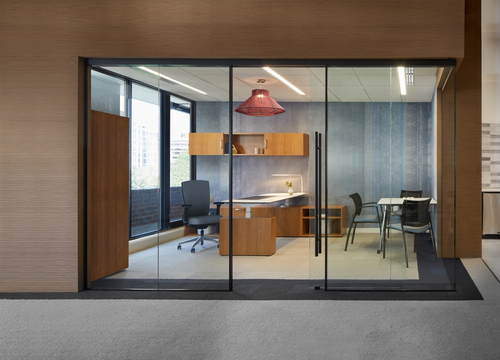 ais washington d.c. showroom private office space with height adjustable calibrate natick and grafton seating md - Home