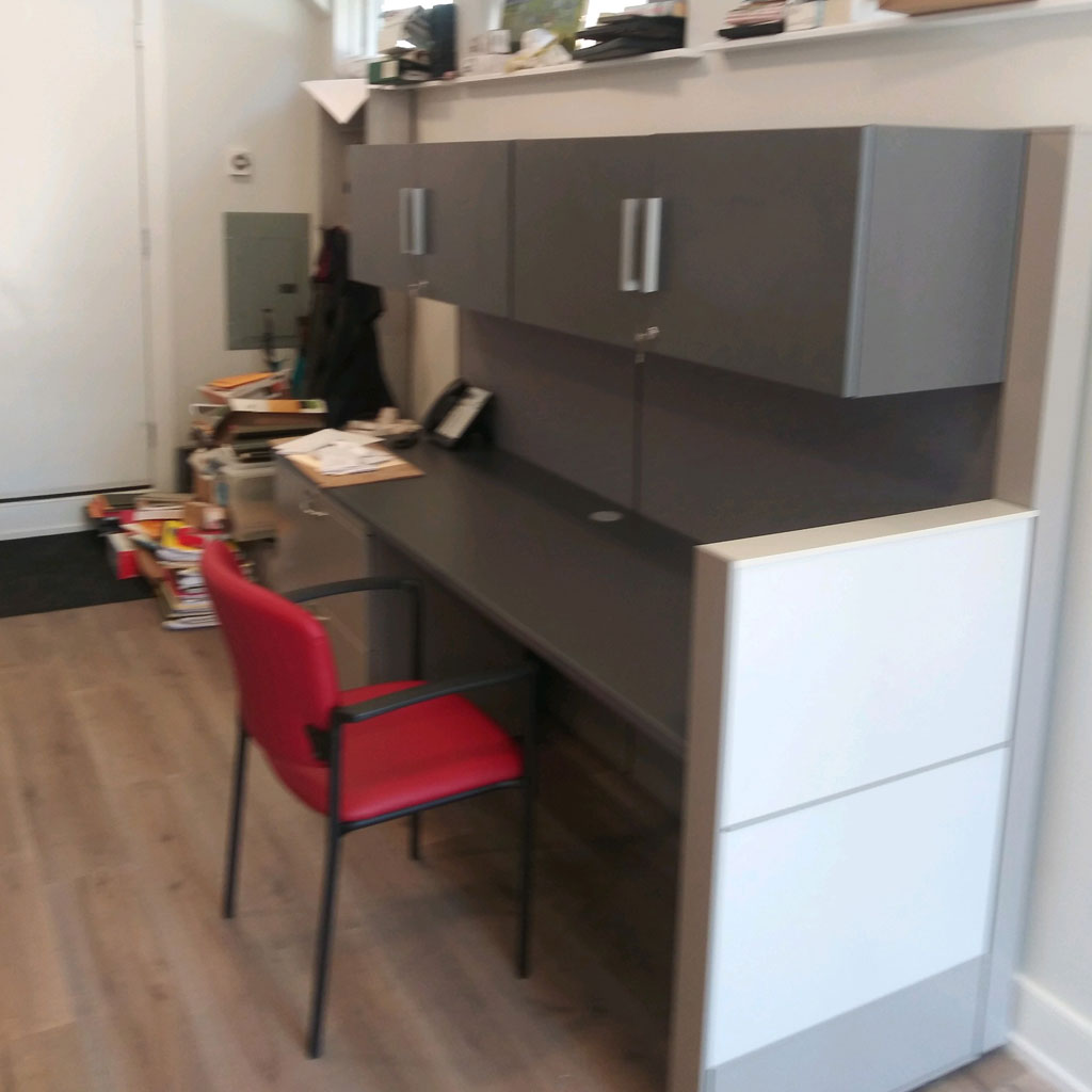 pfimage - Matrix Private office / Meeting area