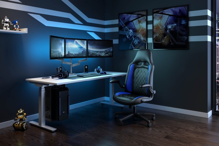 gaming charge - Create ultimate gaming experience with Gaming Chairs from Glenwood