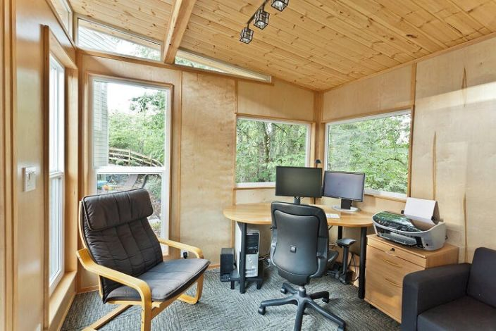 img1 - Americans are buying, building, converting backyard sheds into home offices